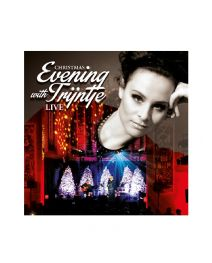 CD Christmas Evening With Trijntje - Live