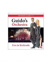 CD Guido's Orchestra 'Live in Kerkrade'