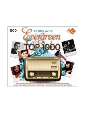 CD5 Evergreen Top 1000