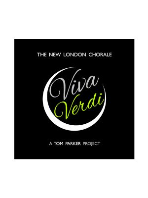 CD Tom Parker - Viva Verdi