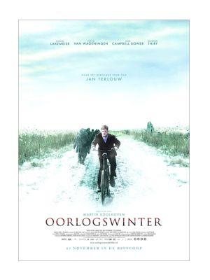 DVD Oorlogswinter De Film